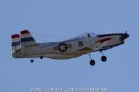 Fly In by The Little Wings Haaltert